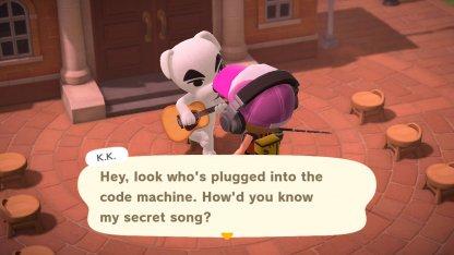 secret songs