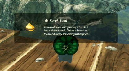 Korok Locations How To Get All Korok Seeds Hyrule Warriors Age Of Calamity Gamewith