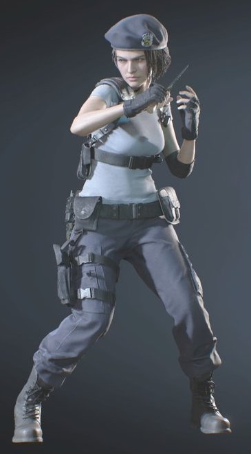 Resident Evil 3 Remake All Costumes List How To Get Re3 Remake Gamewith