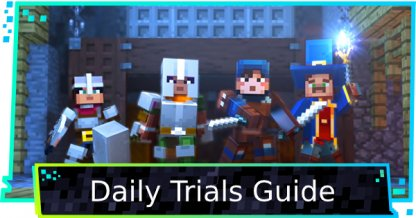 Daily Trials