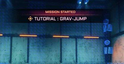 Ark Unlocks Nanotrite Ability: Grav-Jump