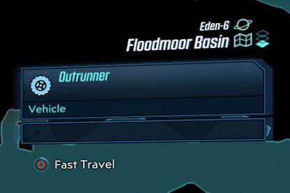 Fast Travel Wheelz