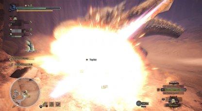 Use Melee Attack To Trigger Wyvernblast