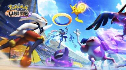 Pokemon Unite Release & Launch