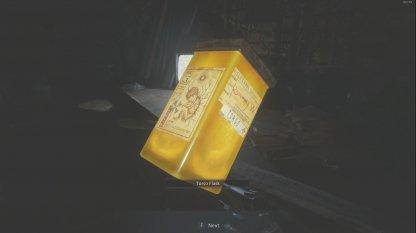 Torso Flask