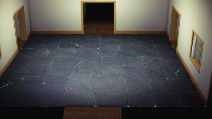 Animated Flooring