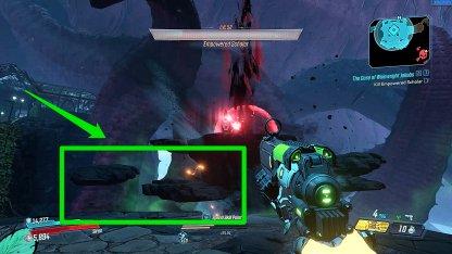 Will Regenerate Shields & Armor