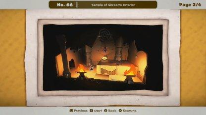 Sarcophagus Room