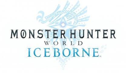 iceborne logo