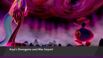 Rewards from Max Raid Battles