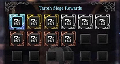 Kulve Taroth Siege Quest Rewards