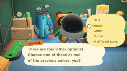 Acnh Roof Color Options Change Animal Crossing Gamewith