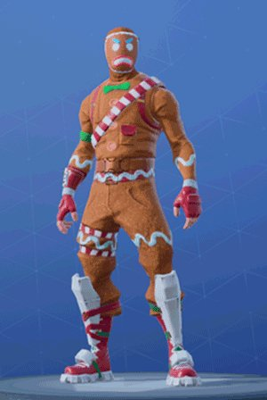 Skin Outfit MERRY MARAUDER
