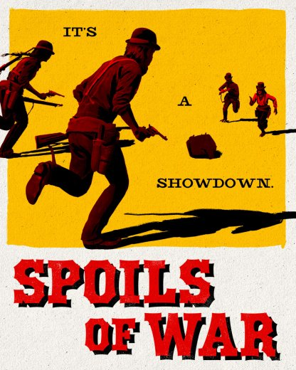 Spoils Of War - Showdown Series Mode