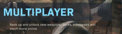 Modern Warfare Playlist