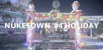 Nuketown 84 Holiday
