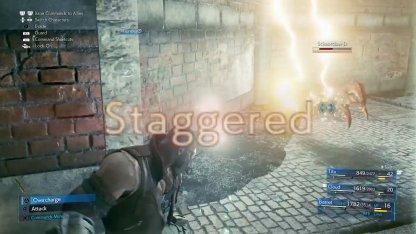 Use Magic Attacks On Enemies
