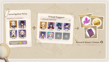 Dispatch 2 - 4 Characters & 1 Friend Support
