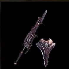 Defender Gunlance I