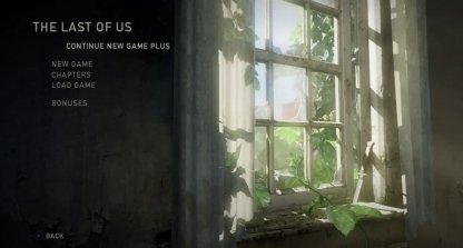 Bonus Carries Over In New Game Plus