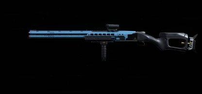 Ice Storm Shotgun Weapon Details