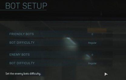Customize Bot Number & Behavior