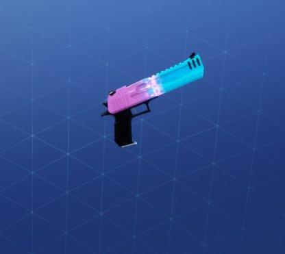 ENIGMA Wrap - Handgun