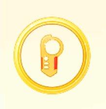 Kanto Medal