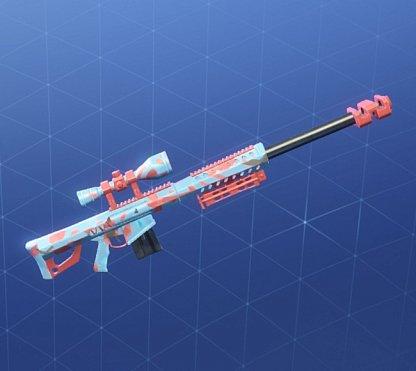 RHINO Wrap - Sniper Rifle