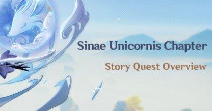 Ganyu Story Quest