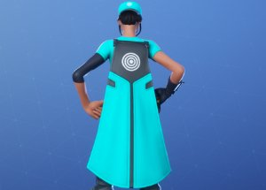 BANNER CAPE Image