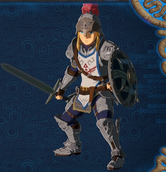 Costumes List How To Unlock Attire Hyrule Warriors Age Of Calamity Gamewith