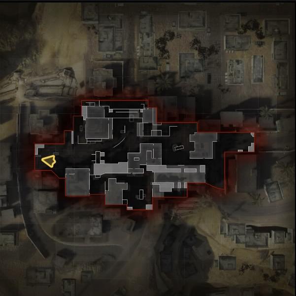 Warzone Rammaza Map Guide Call Of Duty Modern Warfare Gamewith