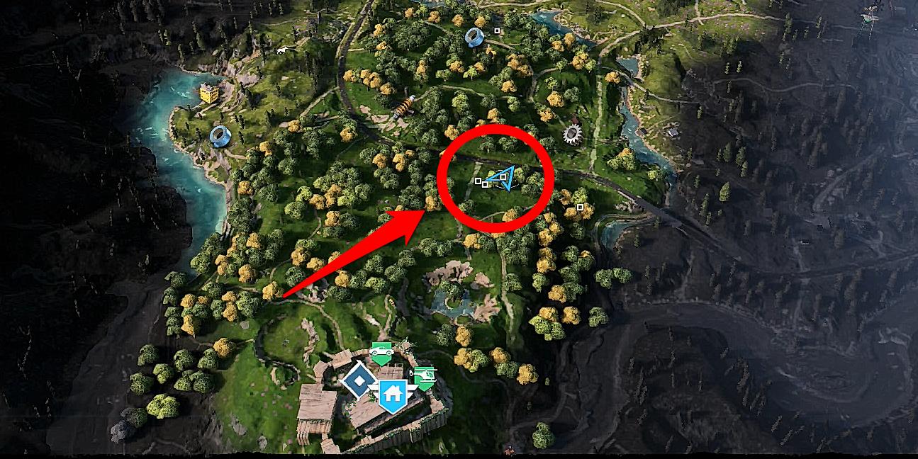 Far Cry New Dawn Under Siege Story Mission Walkthrough Gamewith