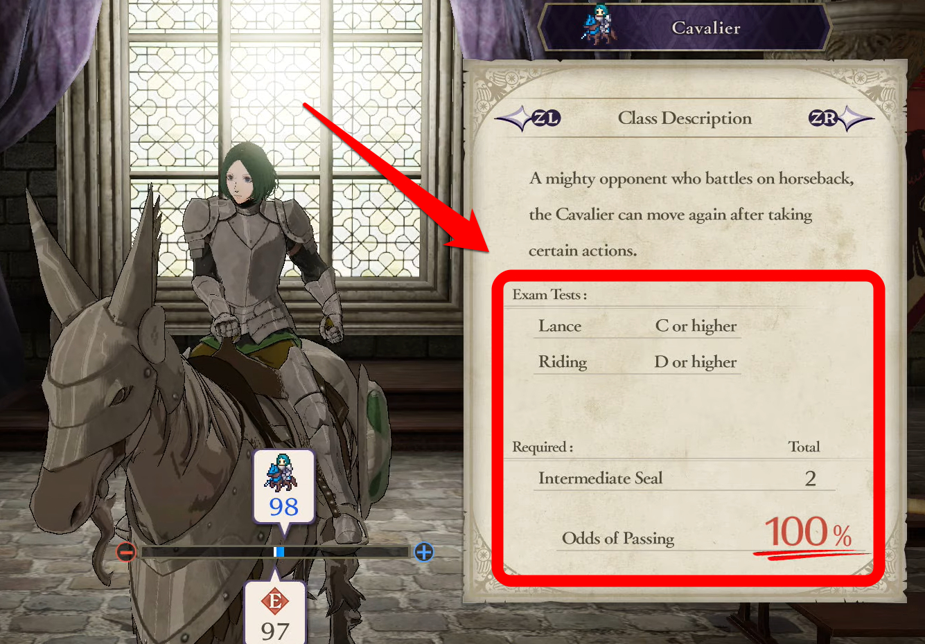 FE Three Houses | Raise Skill Levels Fast - Effects
