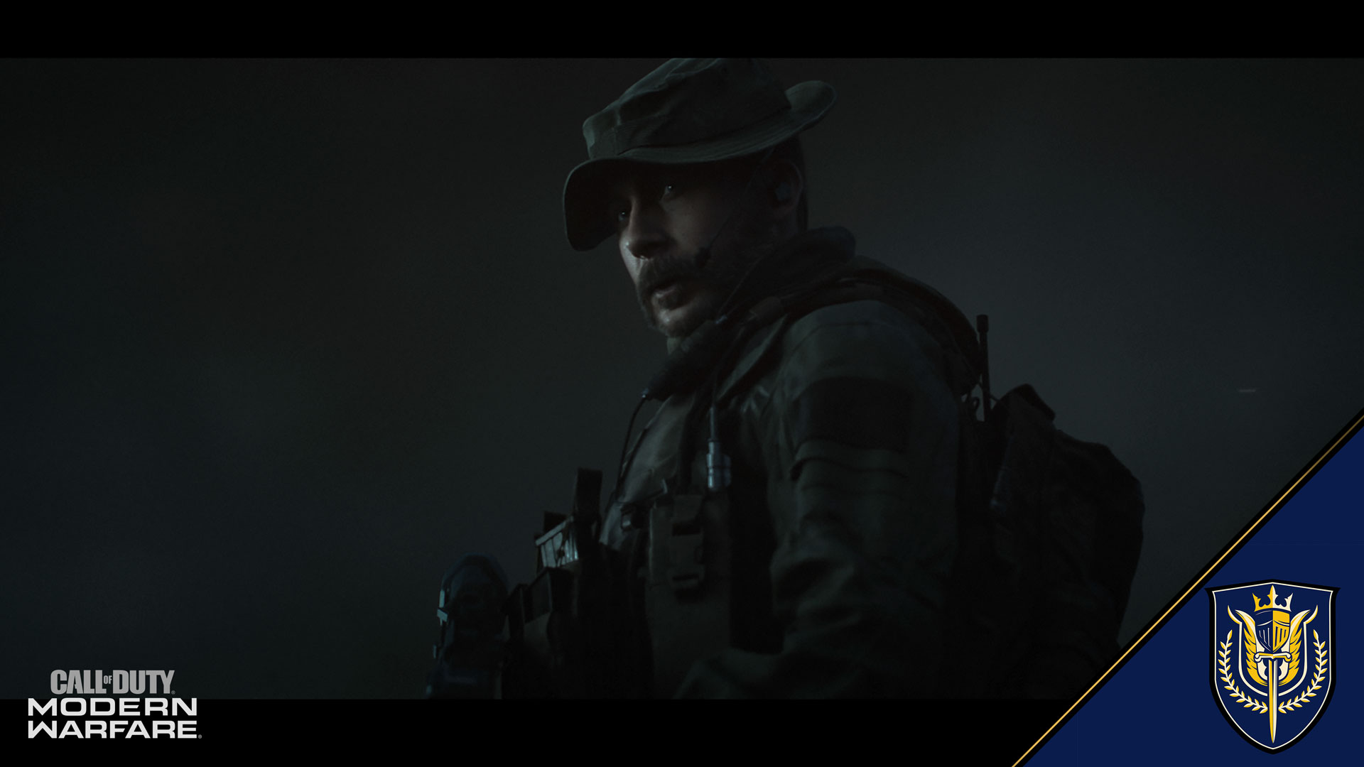 Warzone Story Character Voice Actor List Call Of Duty Modern