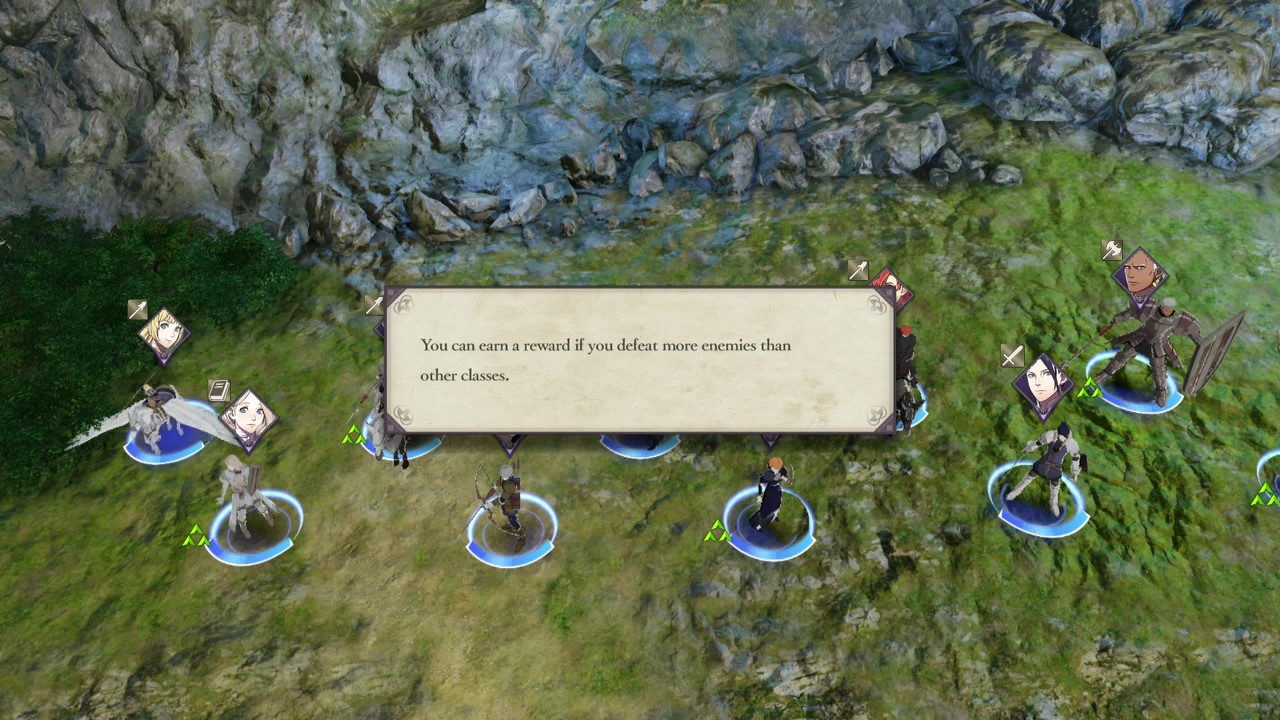 FE Three Houses | Battle of the Eagle and Lion Battle Strategy Guide