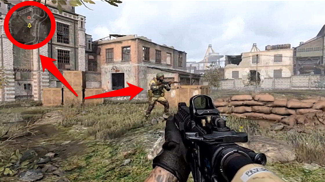 Warzone Advanced Uav Killstreak Guide Call Of Duty Modern Warfare Gamewith