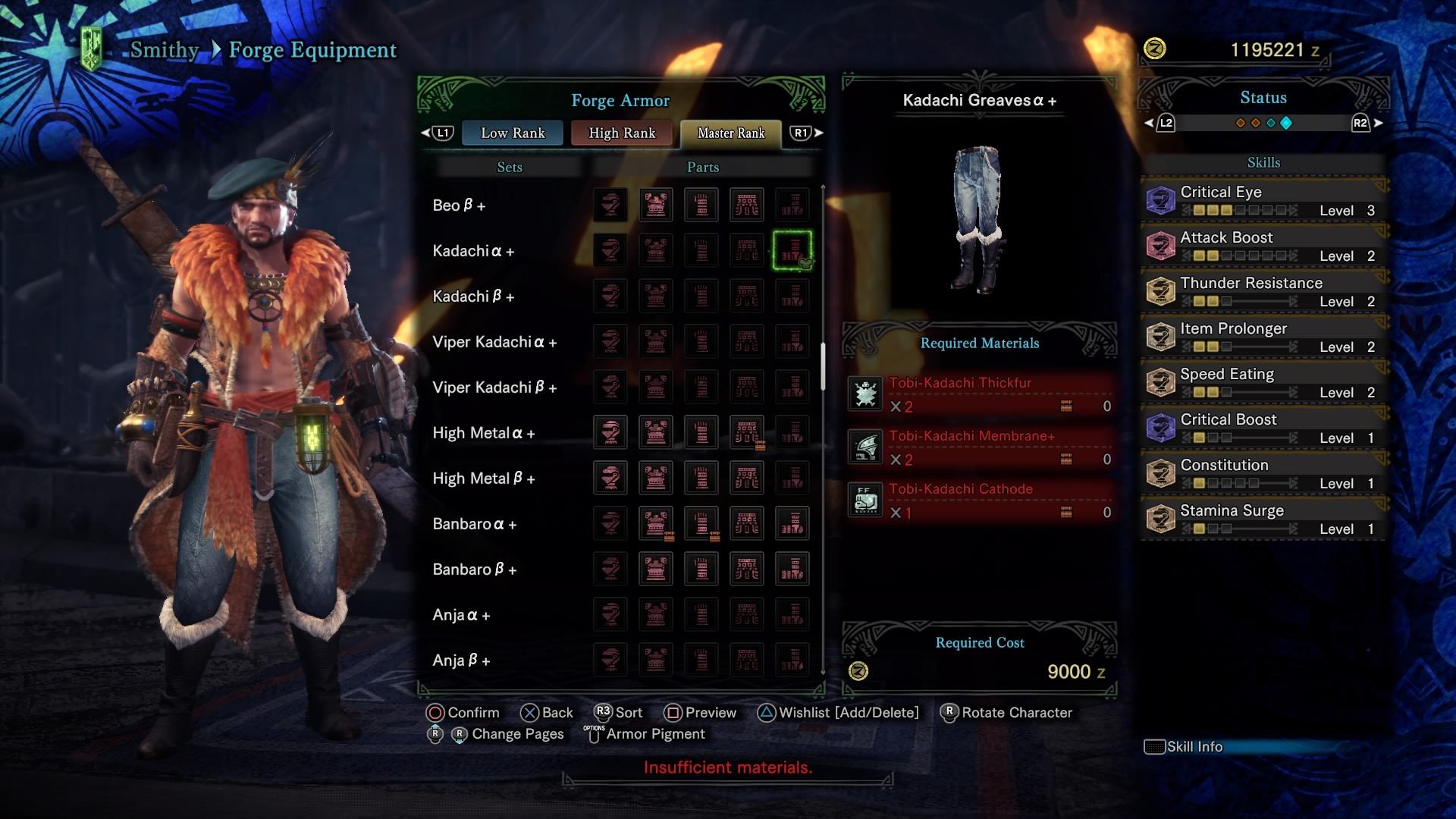 Bow - Best Loadout Build & Skill Guide - MHW: ICEBORNE