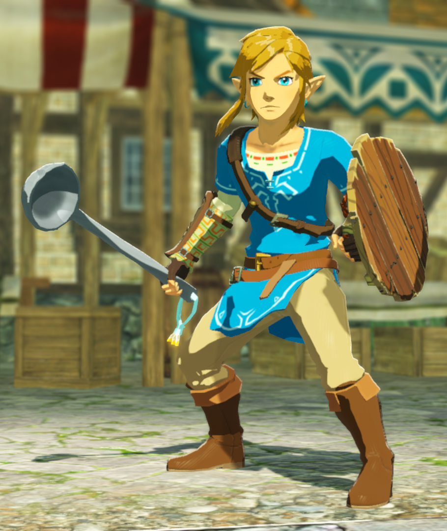 Hyrule Warriors Age Of Calamity Wiki Guide Walkthrough Gamewith